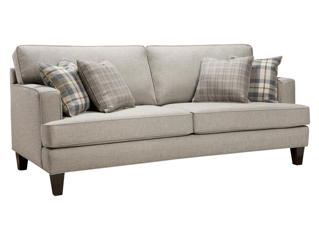 Superstyle 9671Two Seat Sofa