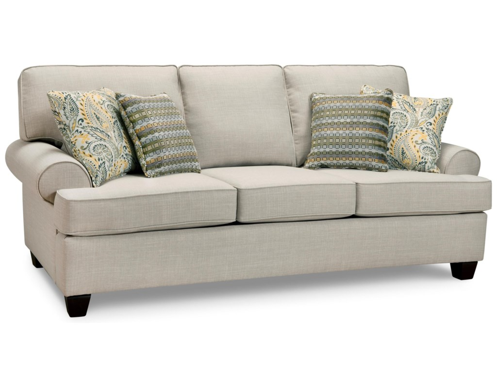 Superstyle 9698Sofa