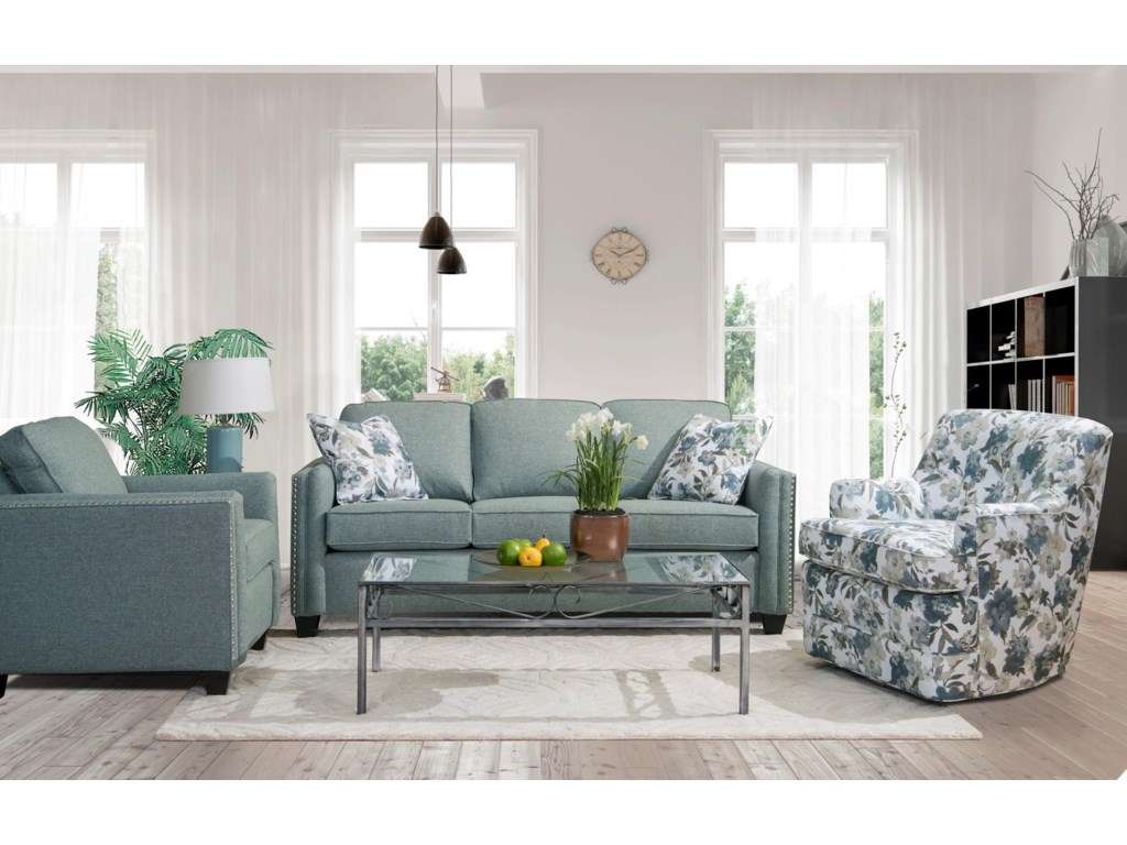 Superstyle 9717Sofa