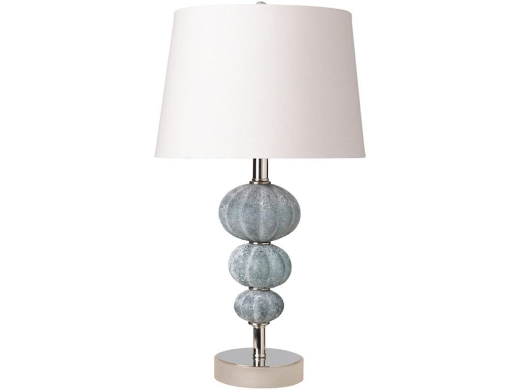 Surya AbbeyTable Lamp