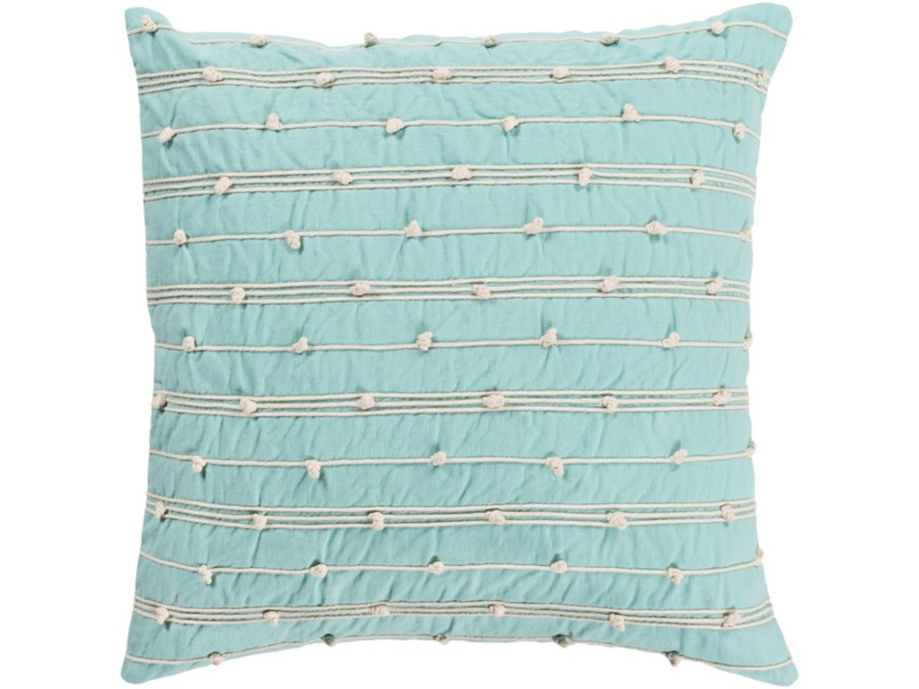 Ruby-Gordon Accents AccretionPillow