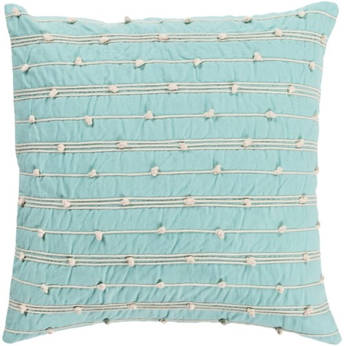 Surya Accretion 20 x 20 x 4 Pillow Kit
