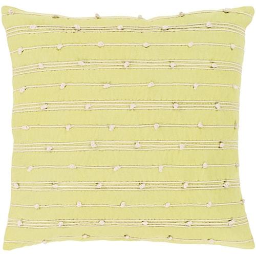 Surya Accretion 20 x 20 x 4 Pillow Kit