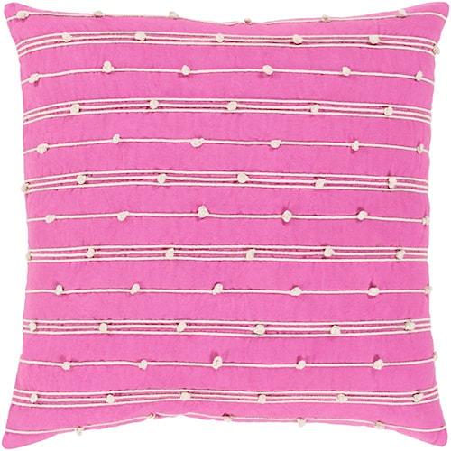Surya Accretion 22 x 22 x 5 Pillow Kit