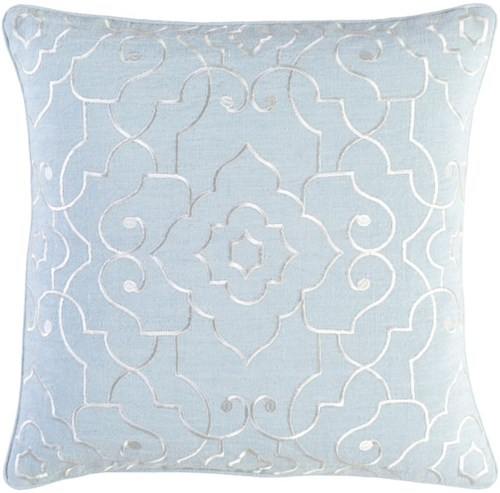 Surya Adagio 20 x 20 x 0.25 Pillow Cover