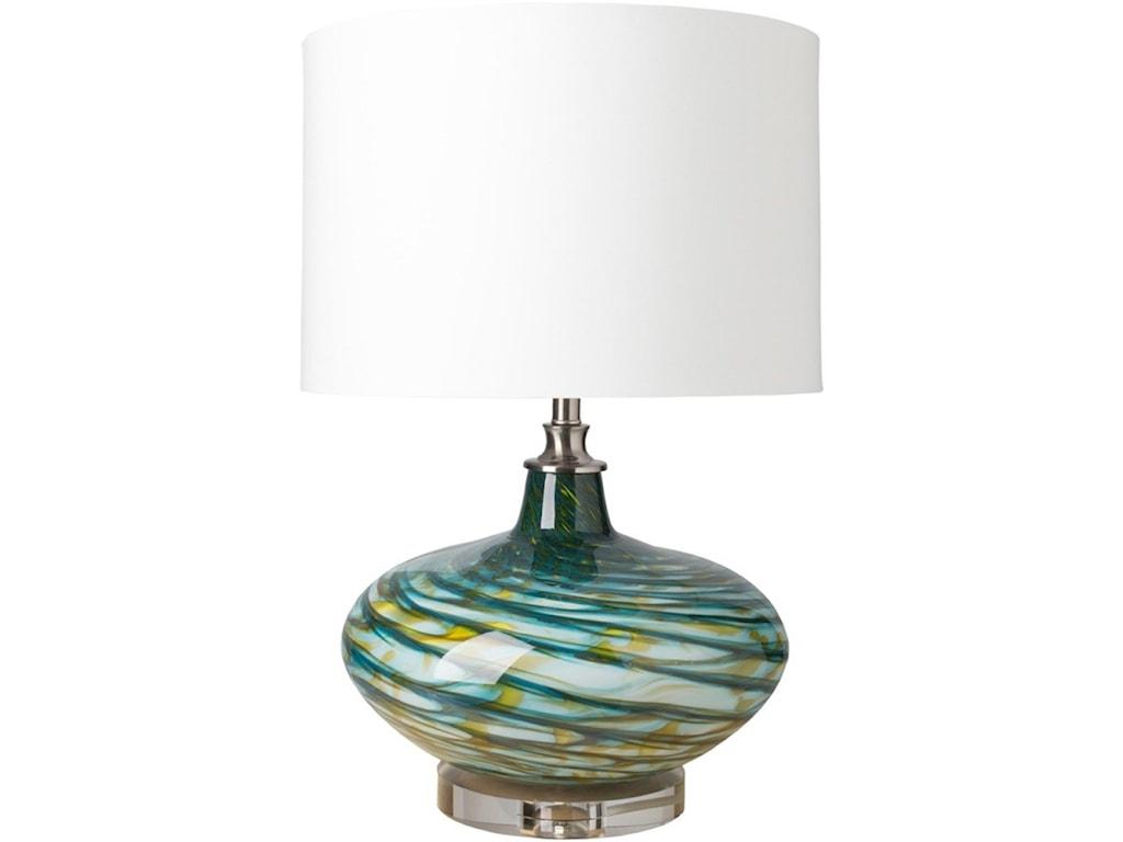 Surya AdaraTable Lamp