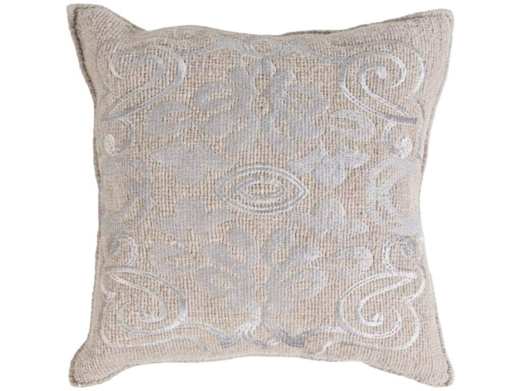 Ruby-Gordon Accents AdelinePillow