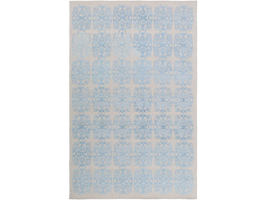 Ruby-Gordon Accents Adeline9' x 13' Rug