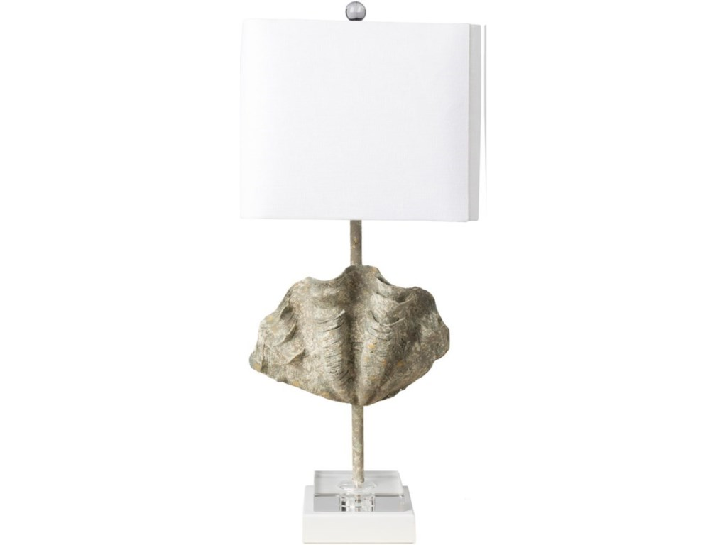 Surya AdriaTable Lamp