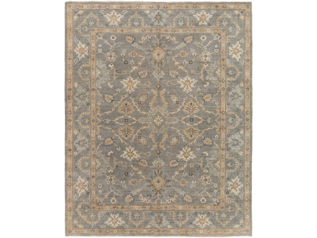 Ruby-Gordon Accents Alanya6' x 9' Rug