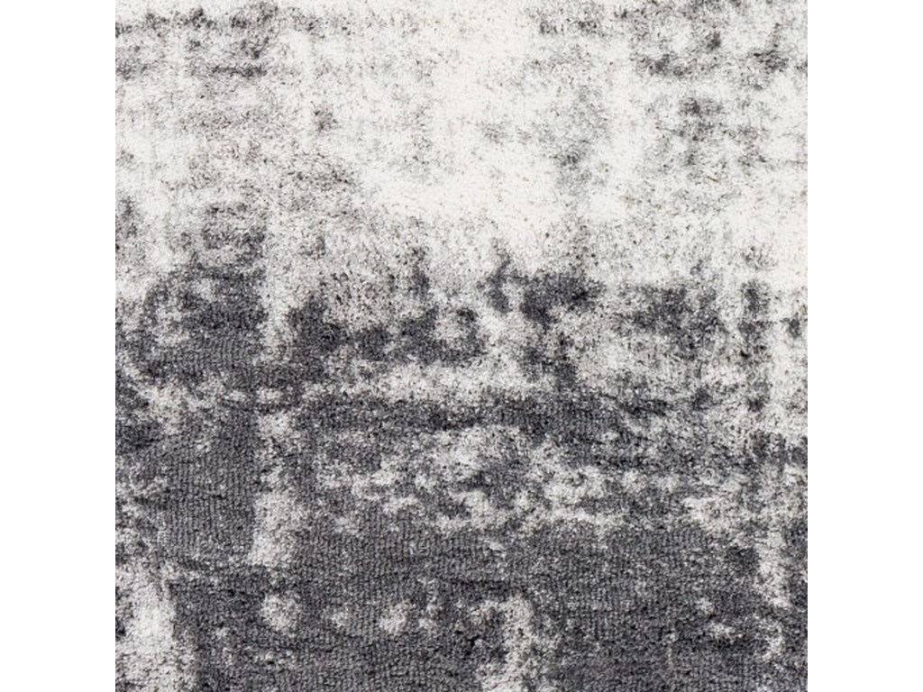Surya Aliyah Shag2' x 3' Rug