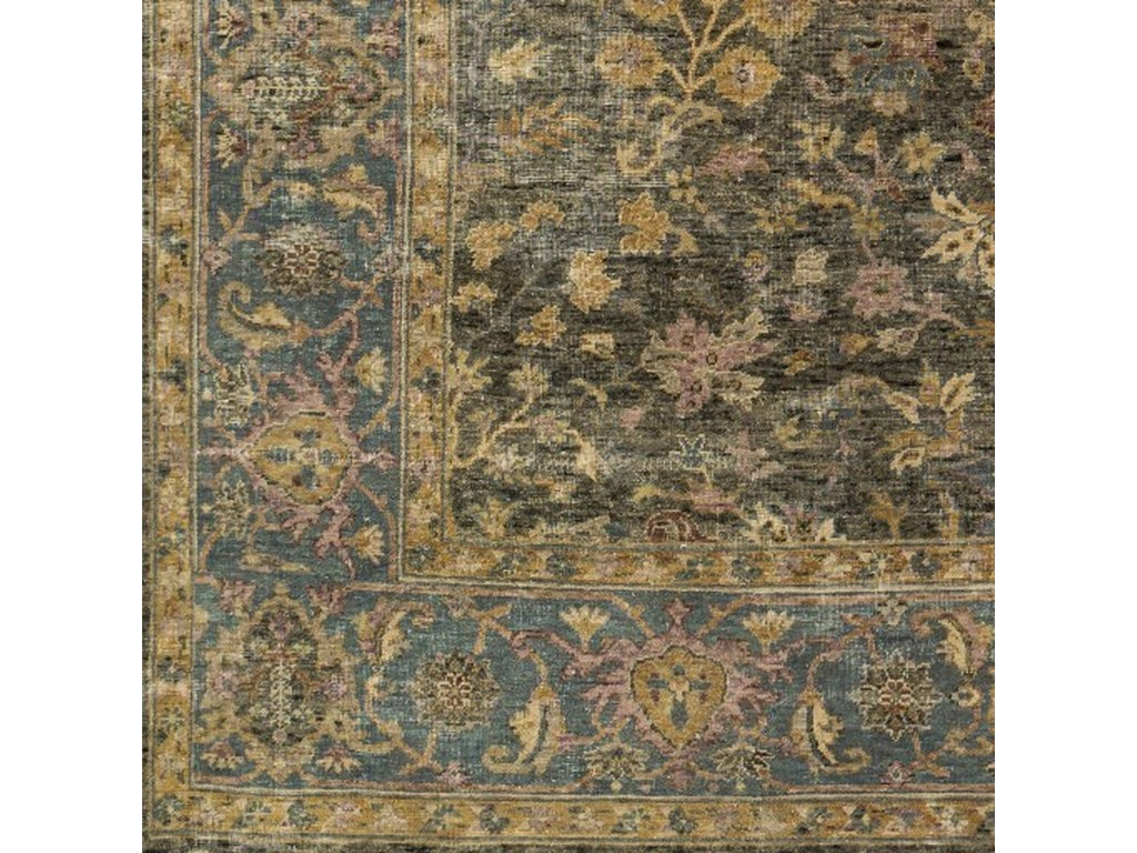 Surya Anatolia6' x 9' Rug