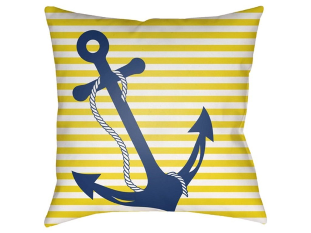 Surya AnchorPillow