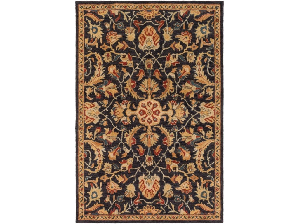 Surya Ancient Treasures5' x 8' Rug