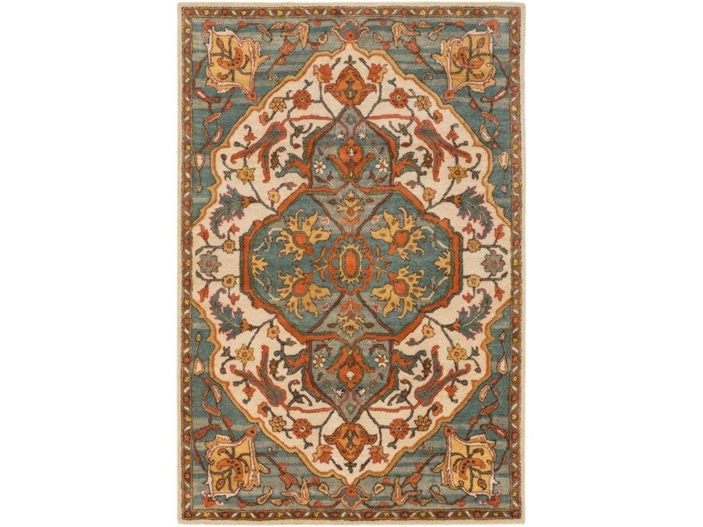 Surya Ancient Treasures8' x 11' Rug