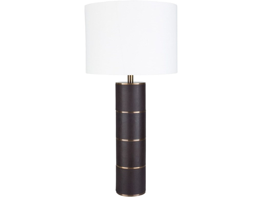 Surya AndrewsPortable Lamp