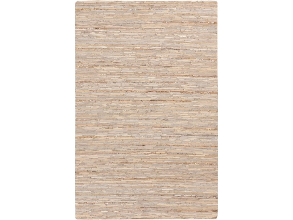 Ruby-Gordon Accents Anthracite2' x 3' Rug