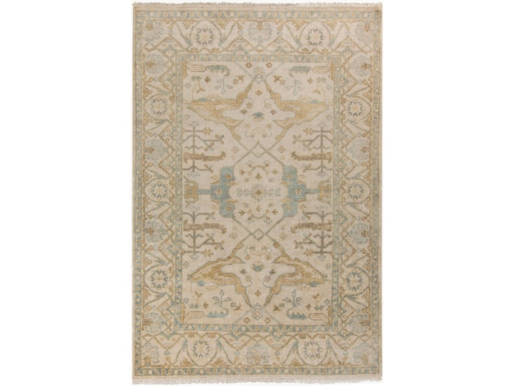 Surya Antique9' x 13' Rug