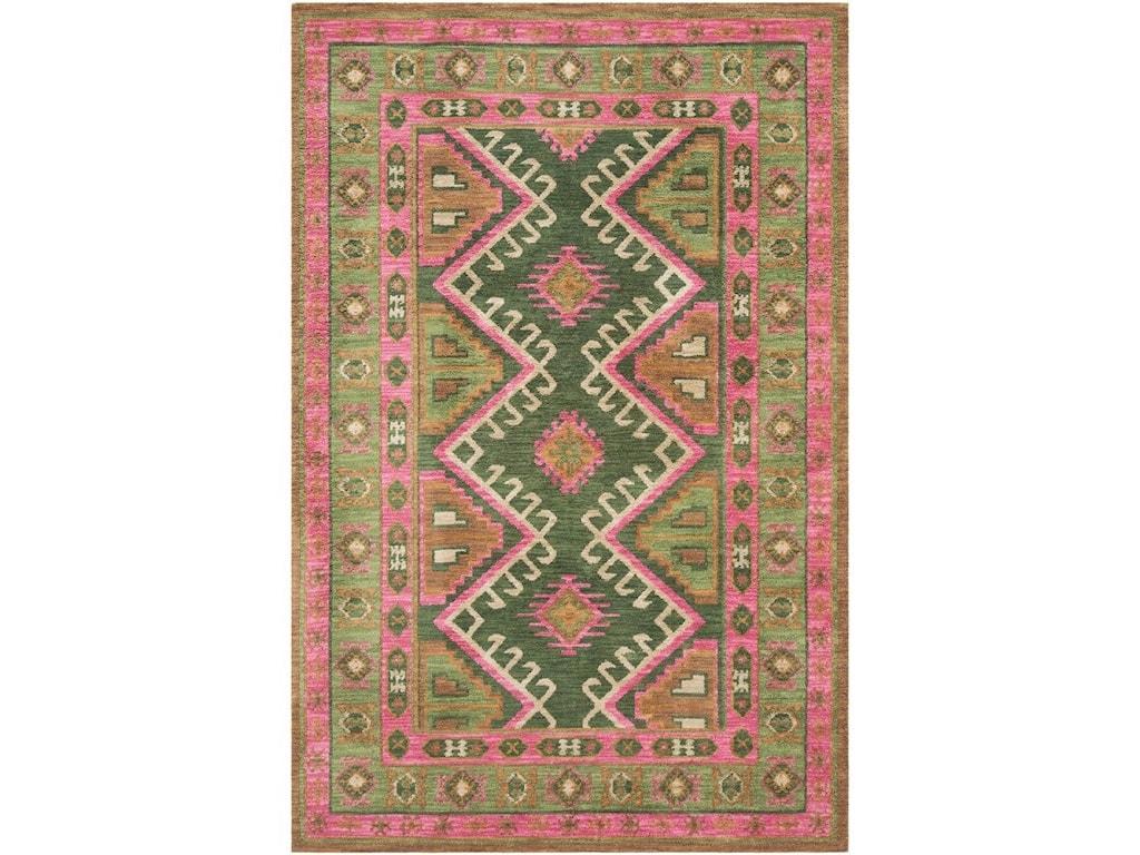 Surya Arabia4' x 6' Rug