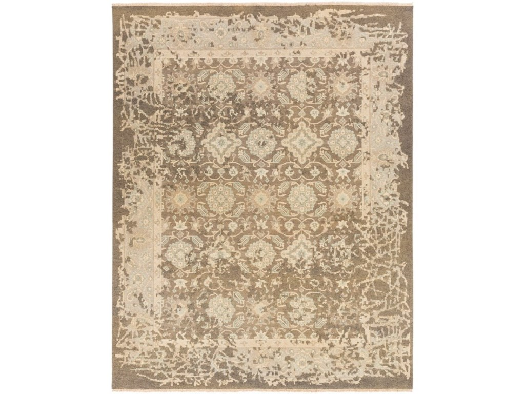 Surya Artifact9' x 13' Rug