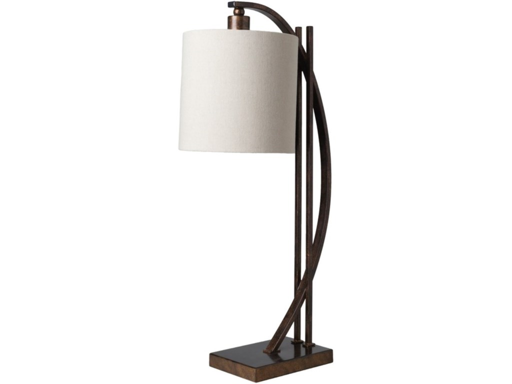 Surya BeaufortTable Lamp