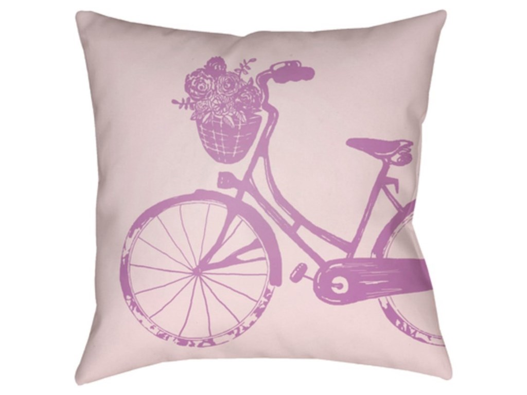 Surya BicyclePillow