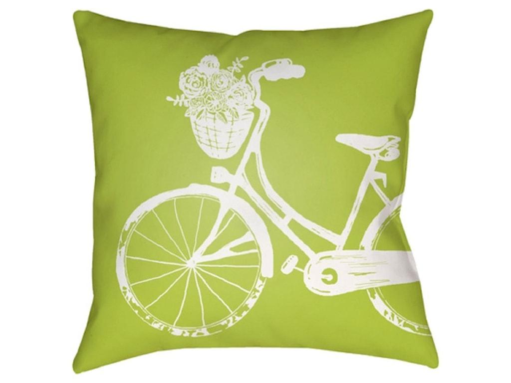Surya BicyclePillow