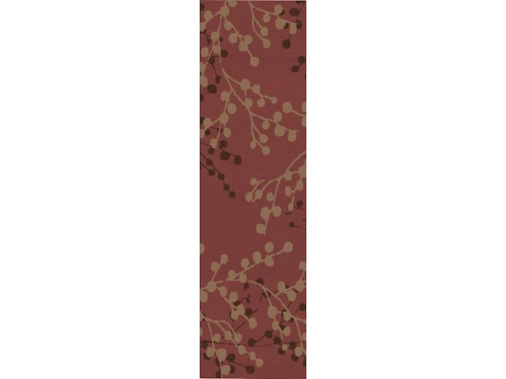 Surya Blossoms8' x 10' Rug