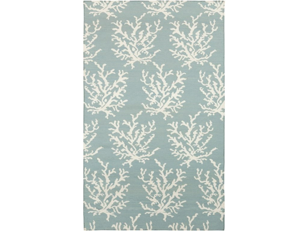 Surya Boardwalk9' x 13' Rug