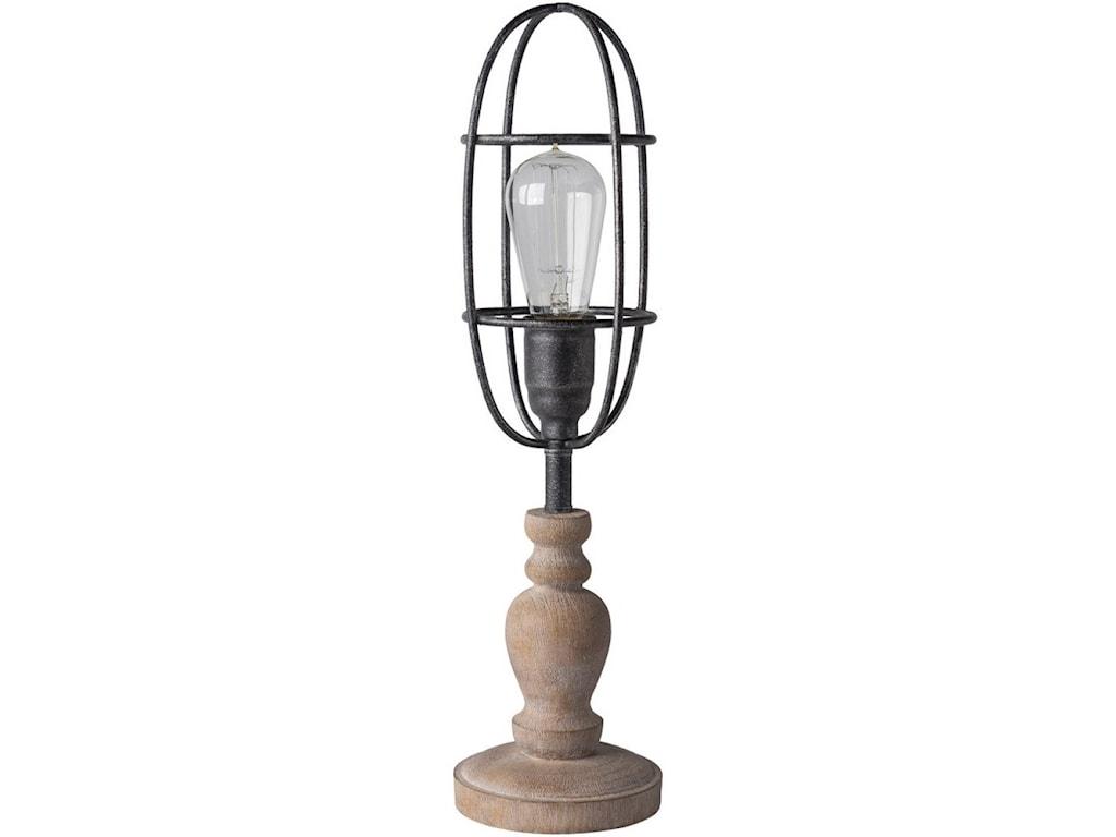 Surya BoltonTable Lamp