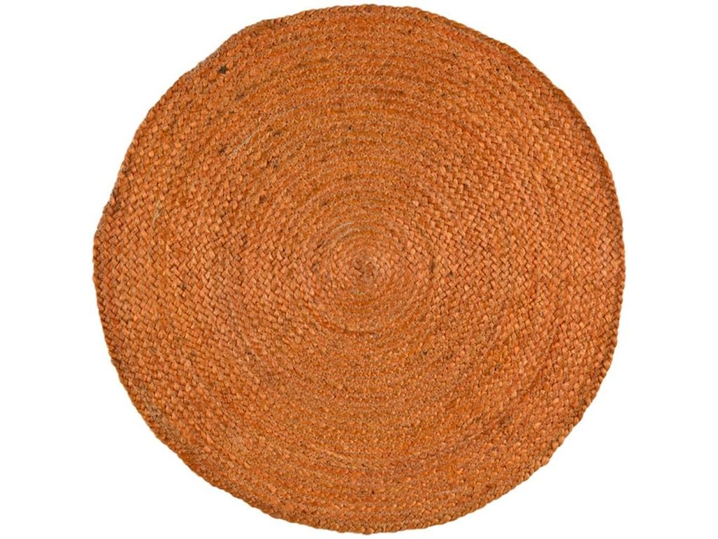 Surya Brice3' Round Rug