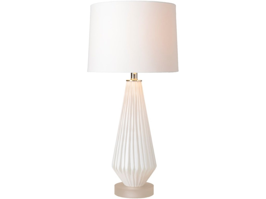 Surya BrittTable Lamp