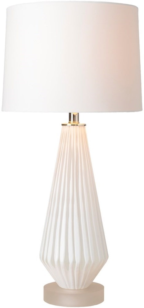 Surya Britt 14 x 14 x 30 Table Lamp