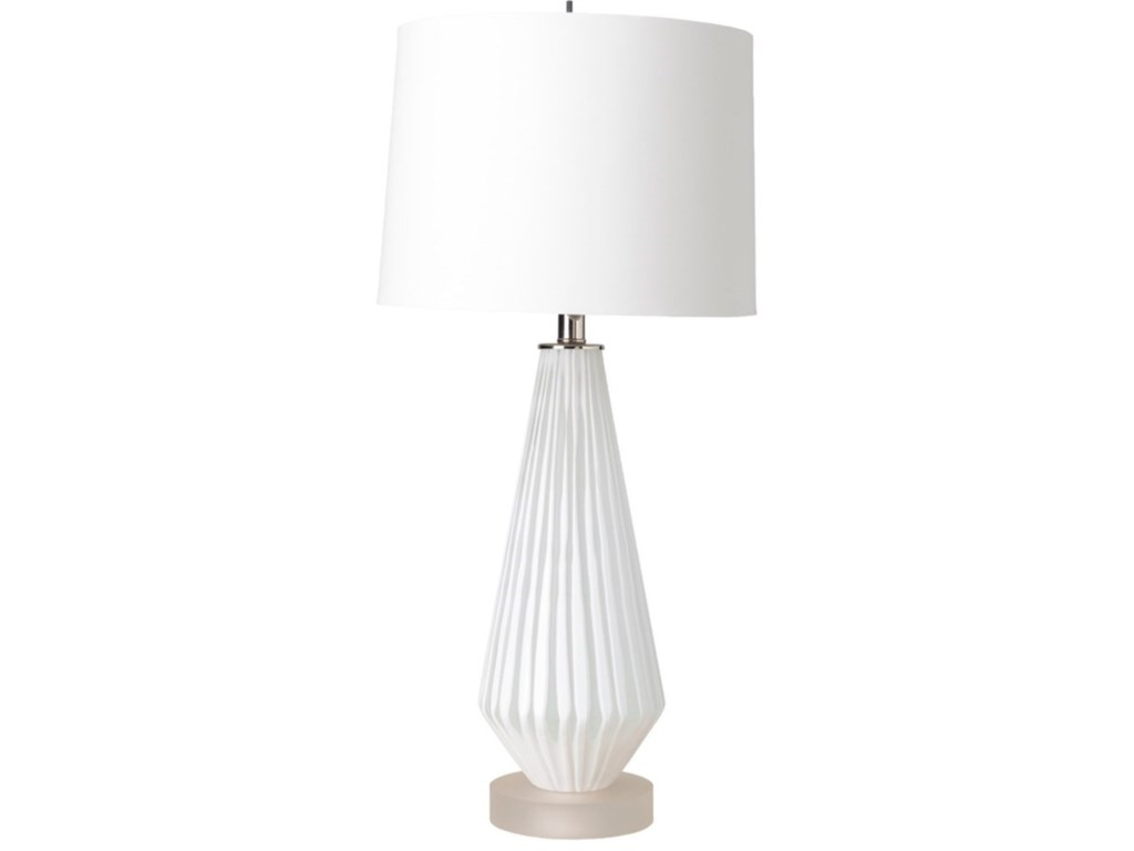 Ruby-Gordon Accents BrittTable Lamp