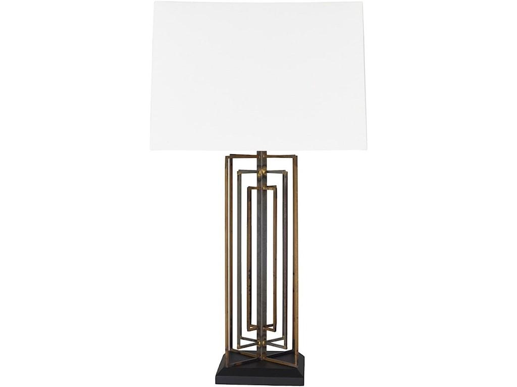 Surya ByronPortable Lamp