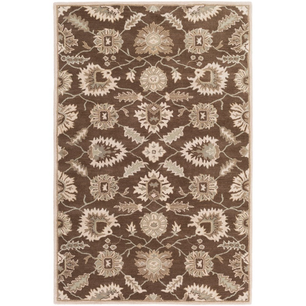 Caesar 3 X 12 Runner Rug By Surya At Dunk Bright Furniture