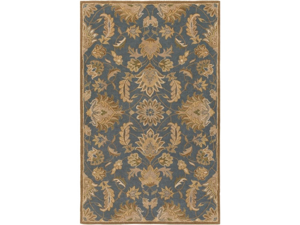 Ruby-Gordon Accents Caesar9' x 12' Rug