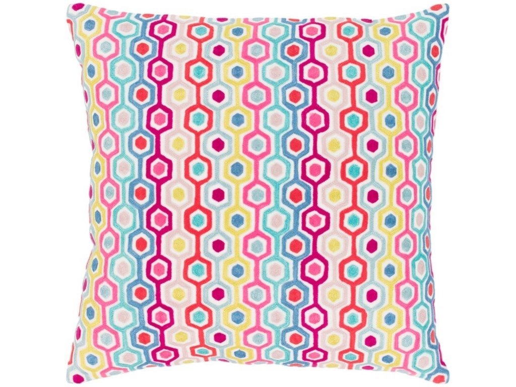 Surya CandescentPillow