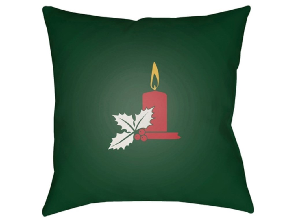 Surya Candle LightPillow