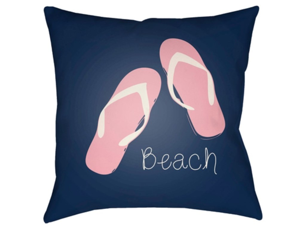 Surya Carolina CoastalPillow