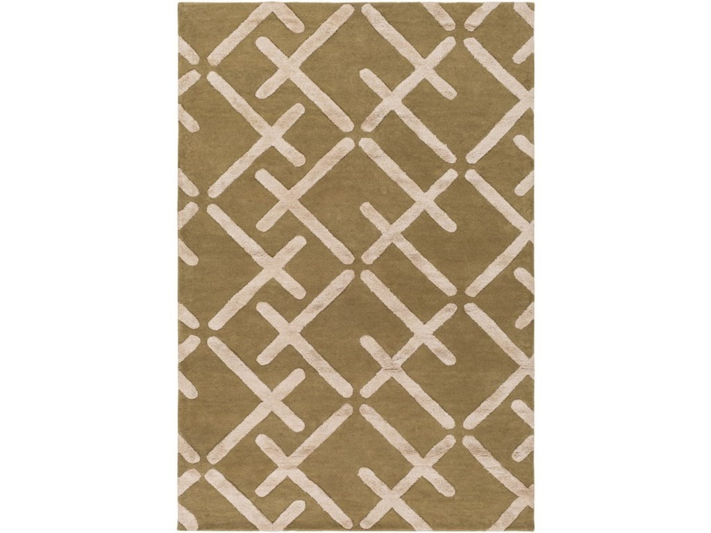 Ruby-Gordon Accents Chamber8' x 10' Rug