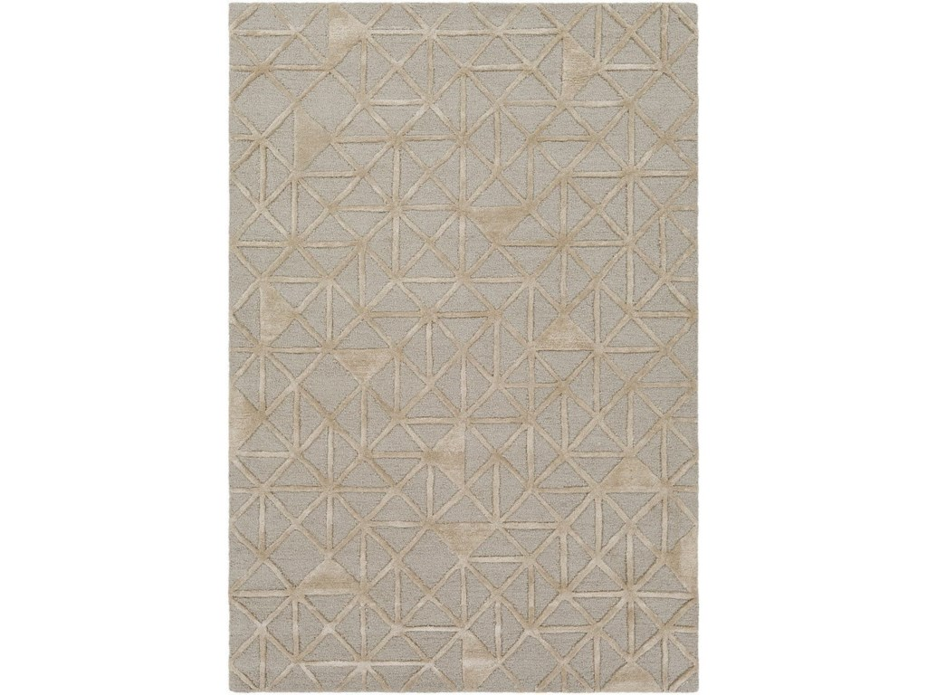 Surya Colorado2' x 3' Rug