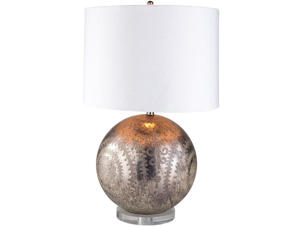 Surya ConstanccePortable Lamp