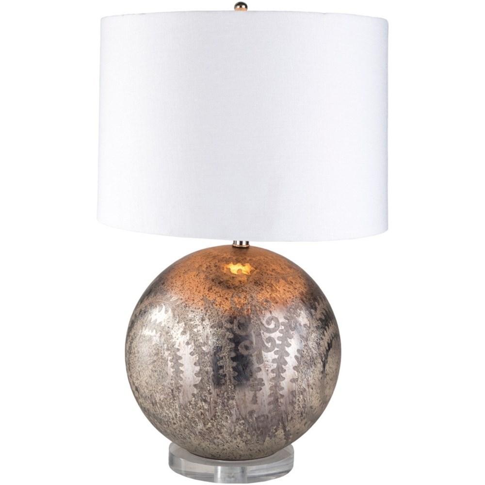 Surya Constancce 15 X 15 X 26 Portable Lamp
