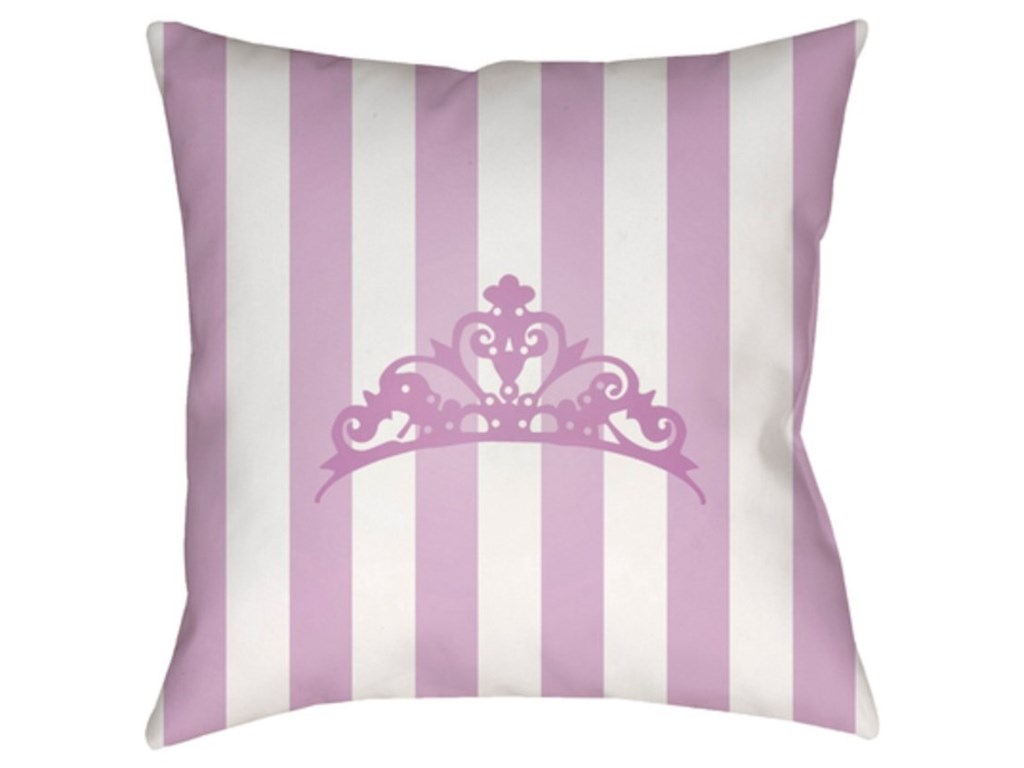 Ruby-Gordon Accents CrownPillow