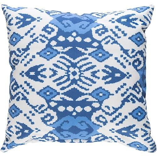 Surya Decorative Pillows 18 x 18 x 4 Made to Order
