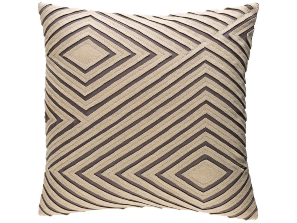 Ruby-Gordon Accents DenmarkPillow