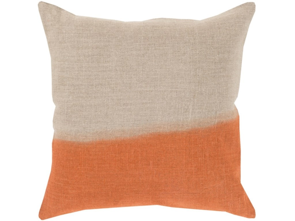 Ruby-Gordon Accents Dip DyedPillow