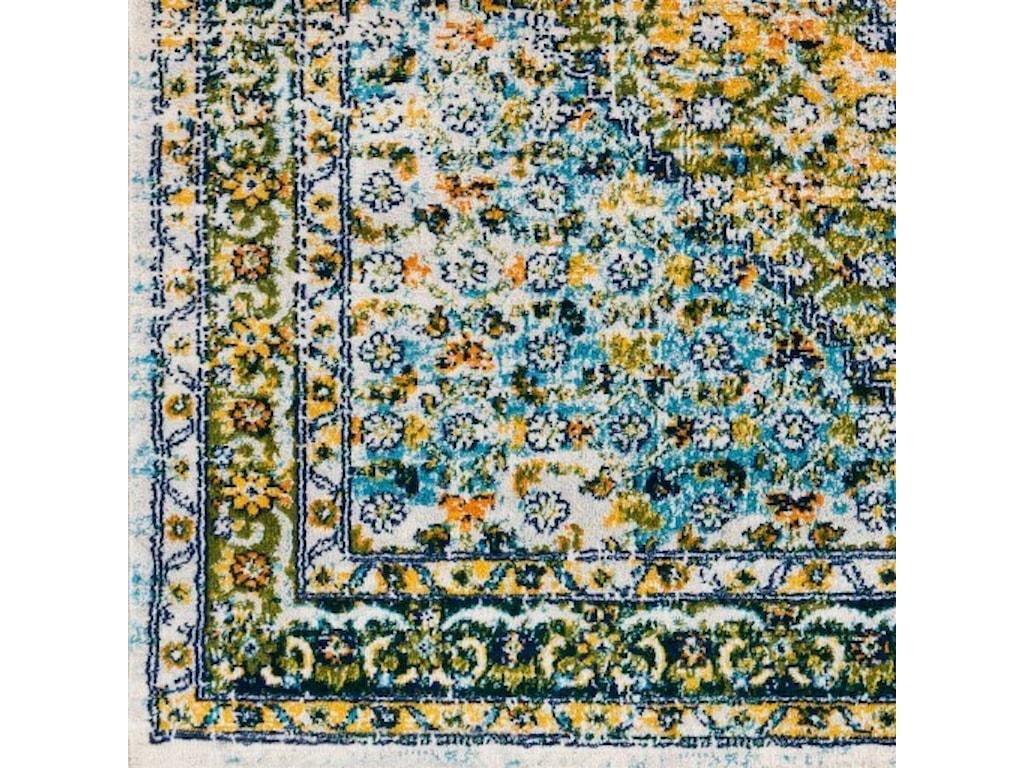Surya Floransa5'3