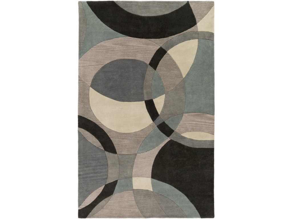 Surya Forum3' x 12' Runner Rug